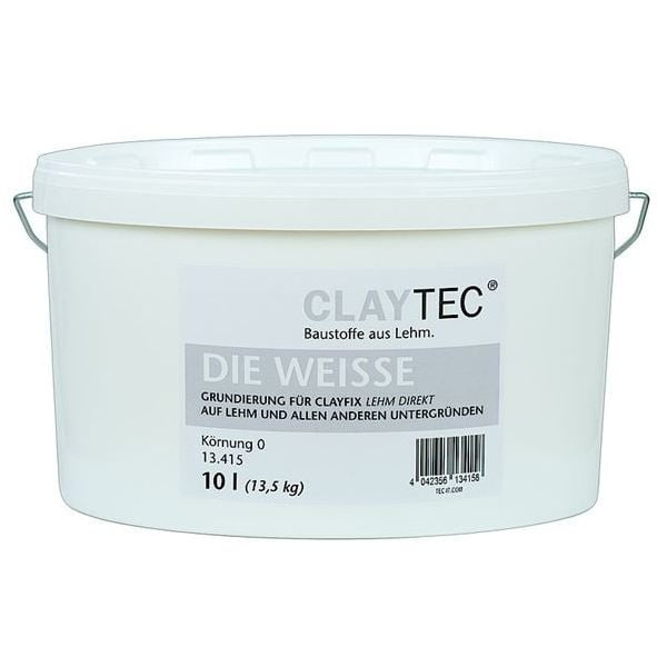 Claytec Primer Fijn