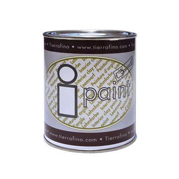 Tierrafino I-Paint Leemverf Kleuren blik