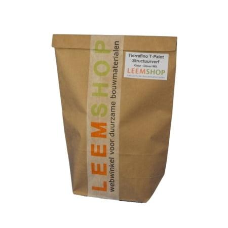 Tierrafino T-Paint Leemverf, proefverpakking