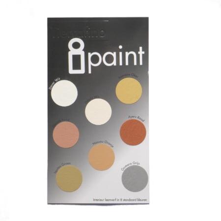 Tierrafino I-Paint Leemverf Kleurenkaart