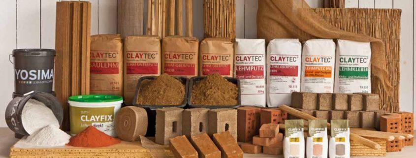 Claytec Leemproducten